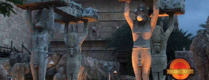 Ancient Egypt is one of Favorite Arts & Entertainment.