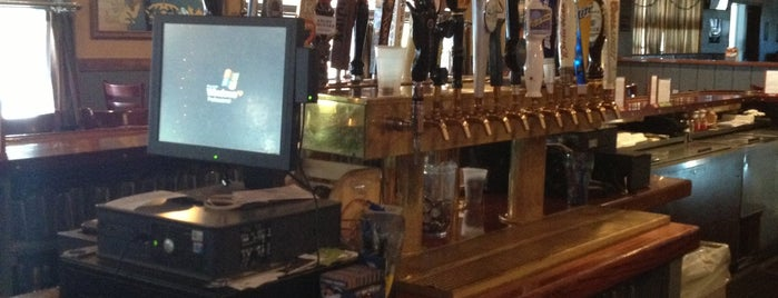 Strange Brew Tavern is one of Craft Beer in the Lehigh Valley.