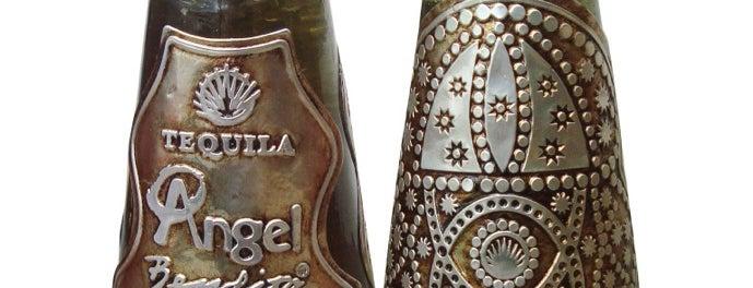 Verdugo Liquor is one of Retailers.