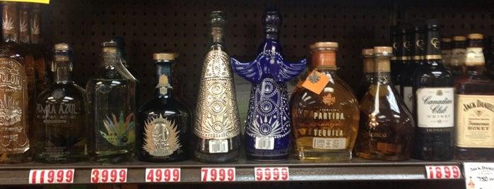 Atlantic Liquor is one of Retailers.