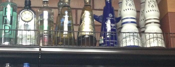 Alameda Liquor Jr Market is one of Retailers.