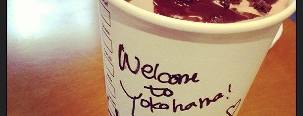 Starbucks is one of 横浜市(中区)そこそこ飲食ガイド.