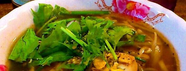 チョップスティックス吉祥寺店 is one of The 15 Best Vietnamese Restaurants in Tokyo.
