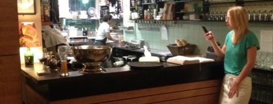 Juwelier Restaurant is one of HAM × Eat × Drink.