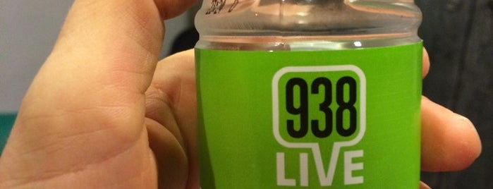938LIVE @ Mediacorp Studios is one of OFFICE VOL.2.