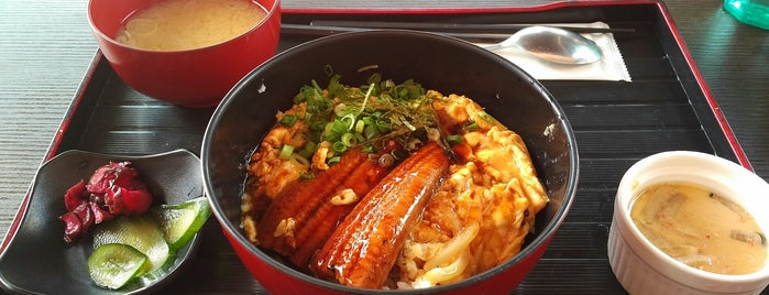 Katanashi Japanese Tapas Bar is one of The 15 Best Places for An Udon in Singapore.
