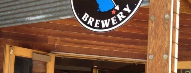 Stateline Brewery & Restaurant is one of My fav places..