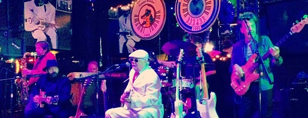 Bourbon Street Blues and Boogie Bar is one of Places To Visit In Nashville.