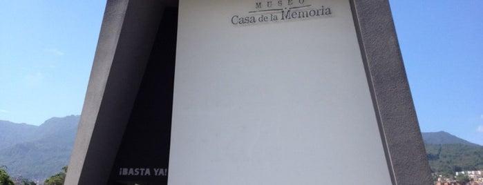 Museo Casa de la Memoria is one of Colombia.