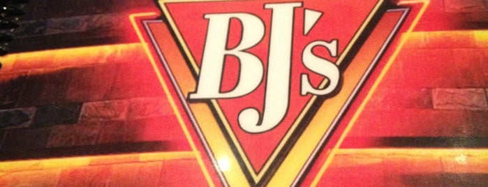 BJ's Restaurant and Brewhouse is one of San Antonio Eats.
