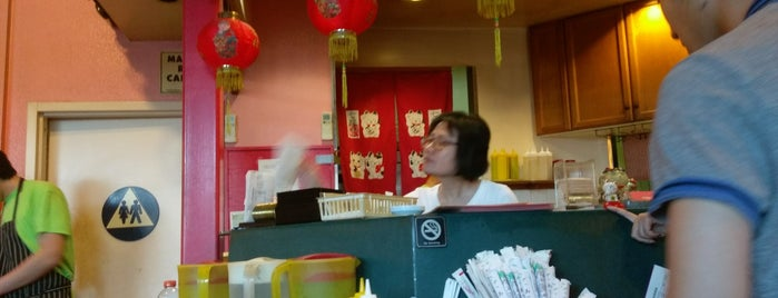 Wuji's Mala House is one of The 15 Best Chinese Restaurants in San Jose.