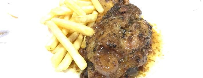 La Cocina Del Buen Comer is one of los mejores sitios para comer en Alicante.