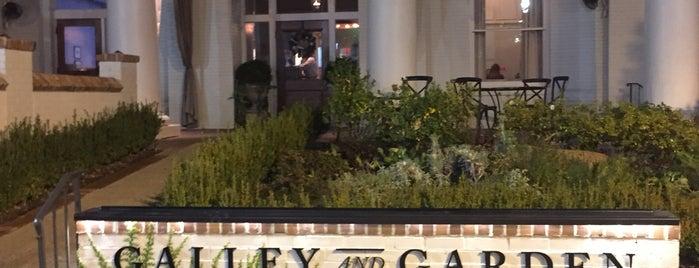 Galley & Garden is one of Birmingham.
