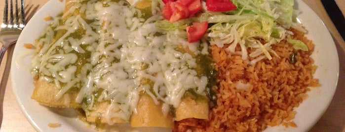 Nacho Grande is one of The 15 Best Places with Good Service in Chesapeake.