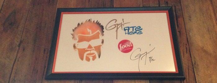 Ortega'z Southwestern Grill & Wine Bar is one of Road trip.