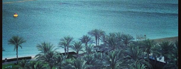 Sheraton Jumeirah Beach Resort is one of Dubai.
