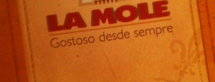 La Mole is one of Empresas e Estabelecimentos de Botafogo RJ.