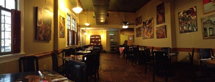 Squeal BBQ is one of Offbeat's favorite New Orleans restaurants.