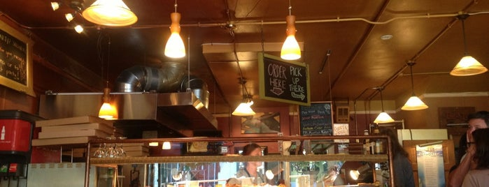 Mississippi Pizza Pub is one of Things To Do in #PDX.