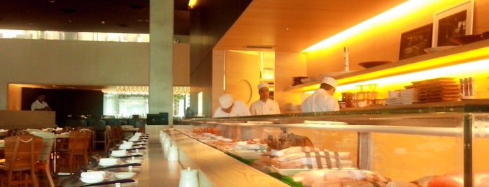 Naga is one of Restaurantes.