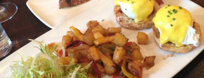 Asellina is one of NYC Brunch list.