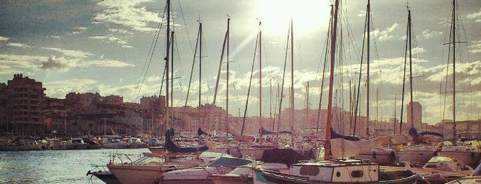Puerto Viejo de Marsella is one of Bucket List Places.