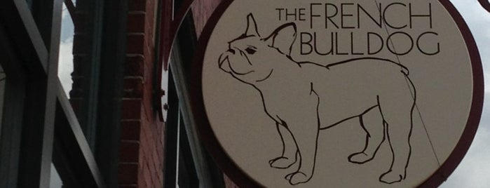 French Bulldog is one of Best Food in Omaha.