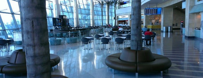 San Diego International Airport (SAN) is one of Hopster's Airports 1.