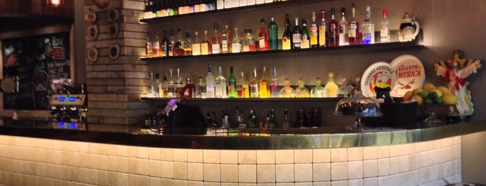 Bunk Bar is one of Reykjavik.