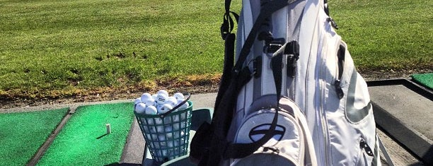 Stadium Golf Center & Batting Cages is one of Guide to San Diego's best spots.