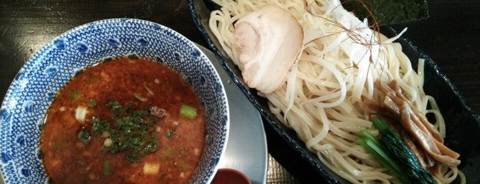 金星食堂 is one of ラーメン.
