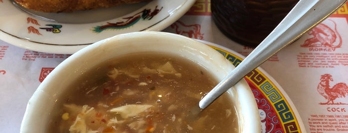 Chen S Is One Of The 11 Best Chinese Restaurants In Albuquerque