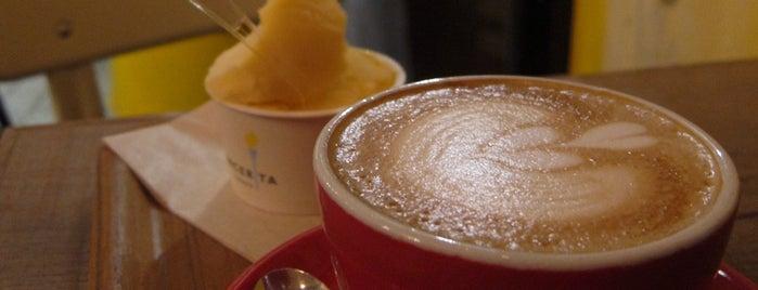 FRESCO COFFEE ROASTERS 代々木ヴィレッジ店 is one of free Wi-Fi in 渋谷区.