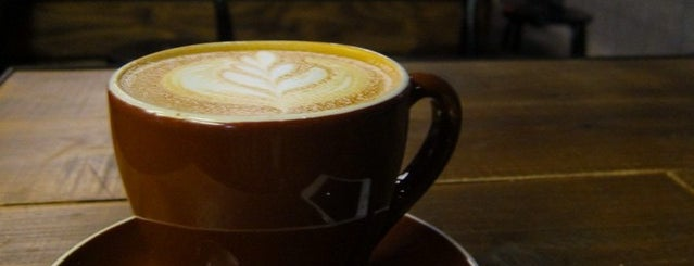 The Roastery by Nozy Coffee is one of free Wi-Fi in 渋谷区.