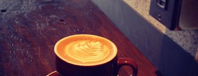 Good coffee in Tokyo
