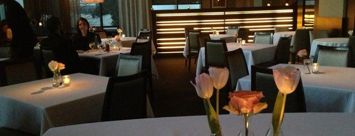 Restaurant Eugene is one of Where to Eat in Atlanta.