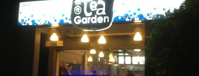 Tea Garden Pekan Rabu is one of Makan @ Utara #12.
