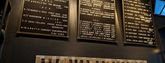 bar bandini is one of LA.