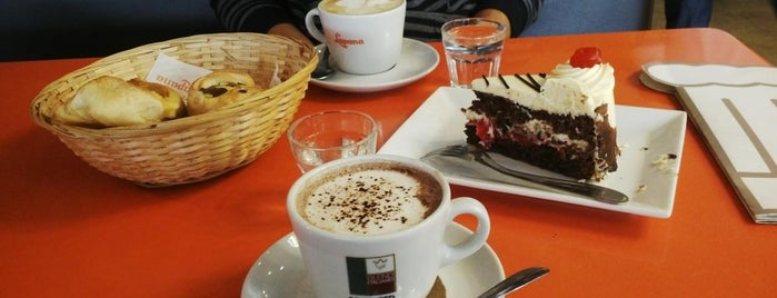 Lapana is one of Top picks for Cafés.