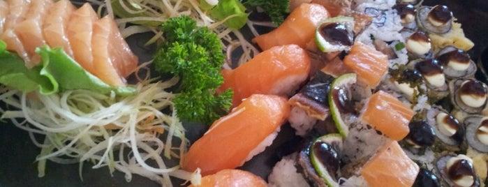 Yen Japanese Food is one of restaurante.