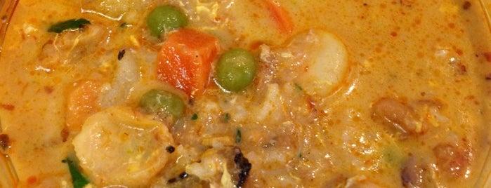 Manos Peruanas is one of Top Food Trucks in Midtown.