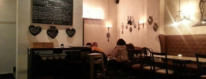 Mercat Bistrot & Old Bar is one of Rome.