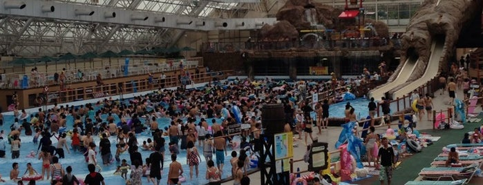 Summerland Water Adventure is one of Favorite Arts & Entertainment.