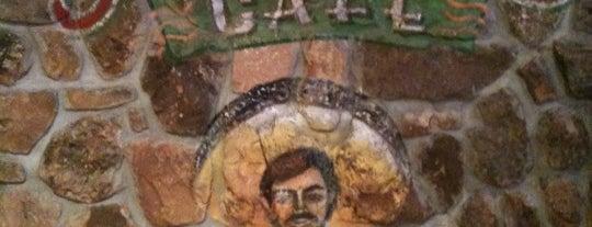 Posados Cafe - Fort Worth is one of Favorite Restaurants.
