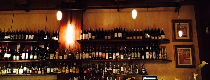 Cioppino's is one of Where To Eat: Raincity's Best.