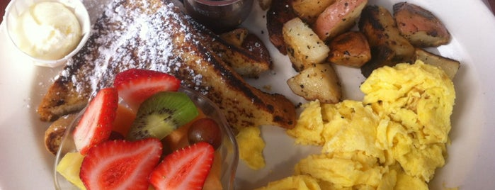 Millie's is one of Best Breakfast Dishes in LA.