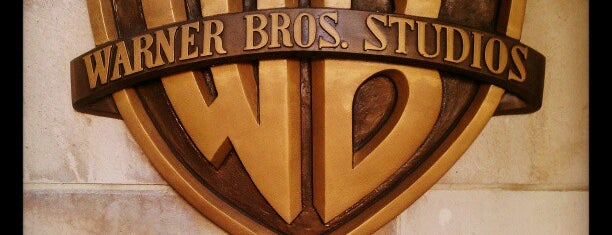 Warner Bros Studios Commissary is one of Guide to Burbank's best spots.