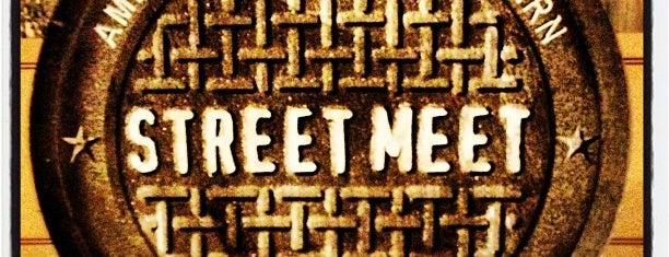 Street Meet is one of nom nom nom.