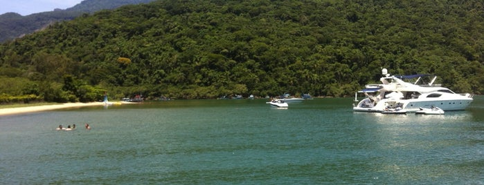 Saco do Céu is one of Praia.
