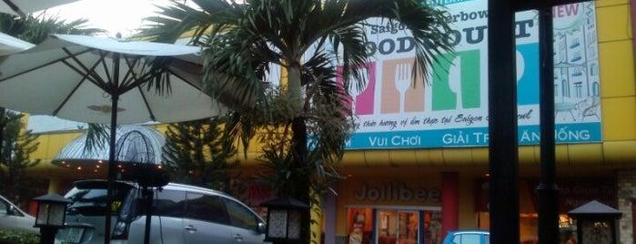 Saigon Superbowl is one of quê hương.